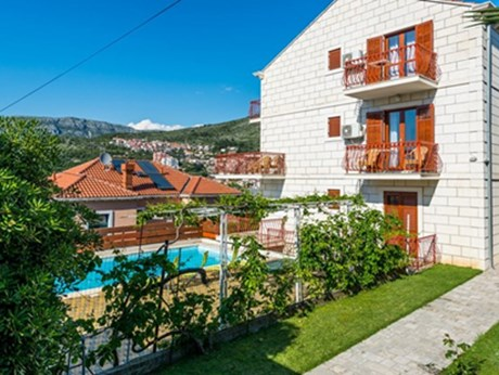Apartmány Best View, Dubrovnik