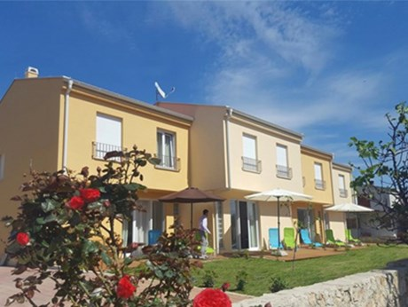 Apartmány Giotto Holiday Houses, Nin