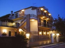 Apartmány Guesthouse Lorenta, Vodice
