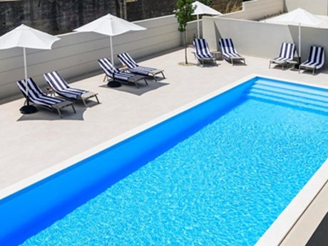 Apartmány Luxury and Spa, Zadar